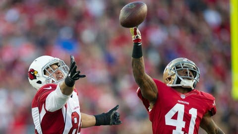 Safety: Antoine Bethea, San Francisco 49ers