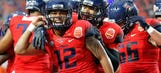 Rich Rodriguez OK with Solomon's quiet leadership