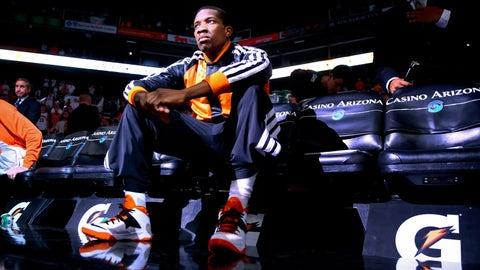 Phoenix Suns (25)