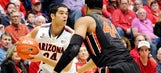 Pitts fits in as emergency replacement for Wildcats