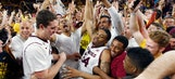 ASU pulls off 'huge' double-overtime upset of No. 2 Arizona