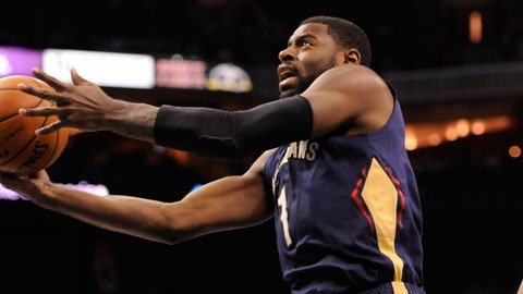 New Orleans Pelicans (23)