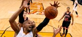 Suns fall behind Bulls early, cannot rally