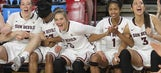 ASU women pull away from Utah in second half