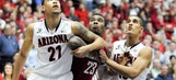 McKale mark shattered in No. 1 Arizona's 45-point win