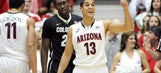 Arizona moves to 19-0, but not all is perfect