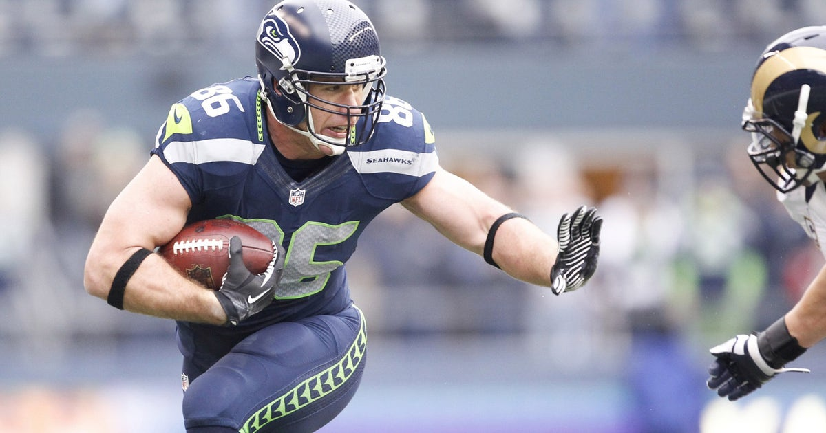 Sources Seahawks Te Zach Miller Undergoes Ankle Procedure