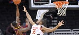 Sun Devils can't hang with Terps down the stretch