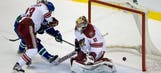 Coyotes fall to Canucks on Bieksa's OT goal