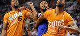 Dragic, Suns scorch Knicks