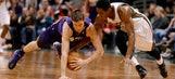 Dragic leads Suns past Bucks