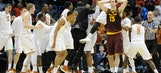 ASU 'heartbroken' after being buzzer beaten by Texas