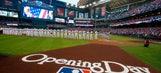 Diamondbacks to open 2015 season at home vs. Giants