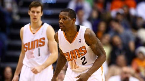 Eric Bledsoe, 6-2, G, Suns (restricted)