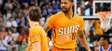 Suns spots: Even more Morris