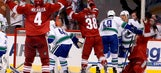 Coyotes tighten up 'D' to beat Canucks