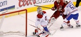 Vrbata breaks out in Coyotes' critical victory