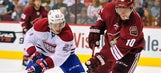Washington memories vary for Erat, Ribeiro, Halpern