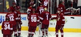 Coyotes hit new low in loss to Sabres