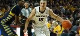 3 players leaving Arizona State basketball program