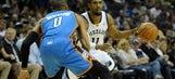 Grizzlies' Conley receives NBA'€™s sportsmanship award