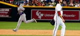 D-backs suffer fourth straight loss
