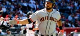 D-backs blow late lead, drop series finale to Giants