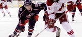 Playoff fate no longer in Coyotes' hands