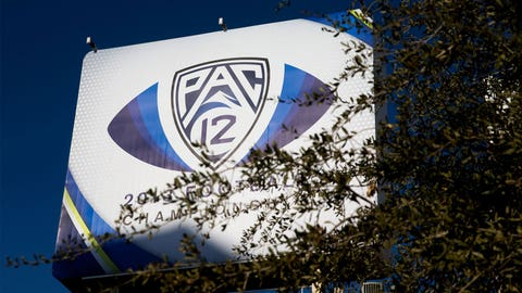 Five biggest storylines for Pac-12 Media Days