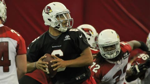 Cardinals rookie camp