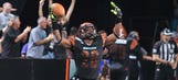 Rattlers begin another AFL title defense with win