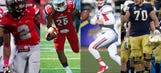 Dandy dozen: 12 possibilities for the Cardinals at No. 20