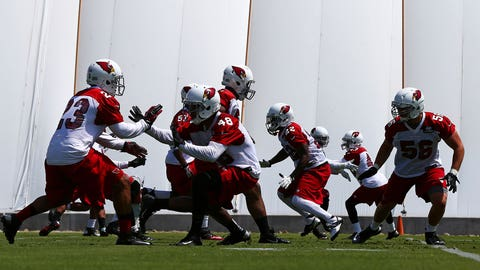 Cardinals camp preview: Impact newcomers