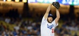 Dodgers' Kershaw too tough this time around