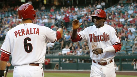 D-backs vs. Brewers: Tuesday, June 17