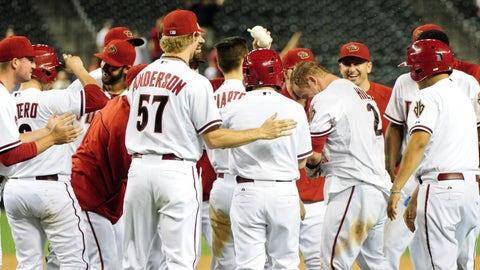 Extra-inning grit