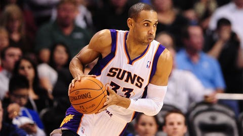 Best of 2007: Grant Hill, SF, Suns