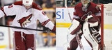 The best and worst Coyotes free-agent signings