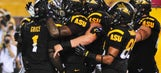 Many returners but a few key losses for ASU offense