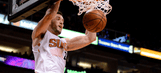 Suns' Plumlee picked for Rising Stars Challenge