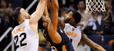 Suns spots: Hitting the road, hitting the boards