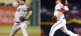 With Marshall and Stites, future is now in D-backs bullpen