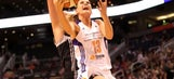 Mercury extend winning streak to 12