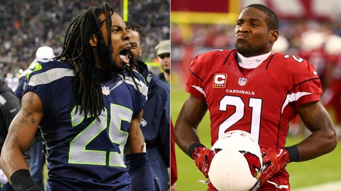 We asked, they answered: NFL players' can't-miss games