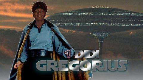 Didi Gregorius