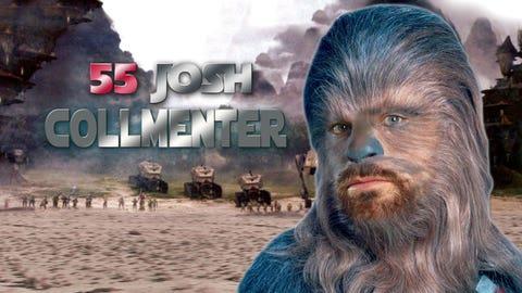 Josh Collmenter