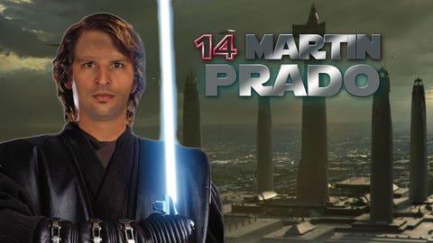 Martin Prado