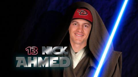 Nick Ahmed
