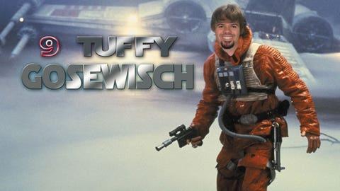 Tuffy Gosewisch