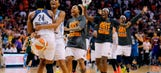 East claims WNBA All-Star Game in OT